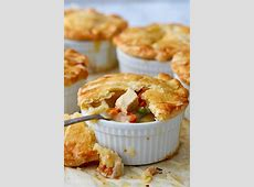 easy chicken pot pie   pies_image