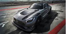 Mercedes Amg Gt3 Edition 50 Unveiled At The Nurburgring