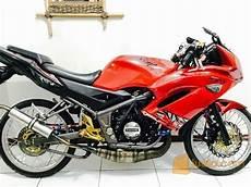 Rr 150 Modif by Rr 150 Facelift 2013 Modif Jakarta Selatan