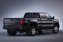 2016 GMC Sierra 3500HD New Car Review  Autotrader