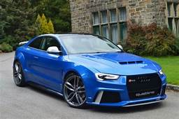 Audi A5 27TDI COUPEMODIFIED WIDE BODYKIT RS5 RS CUSTOM
