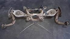 hinterachse bmw 3 coupe e46 m3 b parts