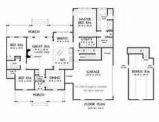 hatfield house floor plan vaulted great room and screened porch bonus room jlc