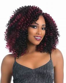 Crochets Hairstyles
