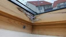 kann bei einem dachfenster nur den beweglichen teil