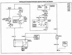 gm ignition module wiring diagram 2001 i a 2001 chevy camaro it will not start when i put the key in the ignition and turn the