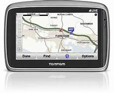 tomtom go 550 live uk roi satellite navigation system