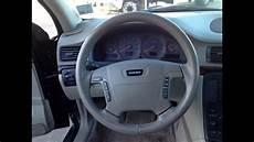 1999 volvo s80 t6 interior for sale at metairie