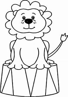 Malvorlagen Zirkus Circus Ringmaster Coloring Pages At Getcolorings