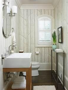 wallpaper ideas for small bathroom 25 powder room design ideas for your home