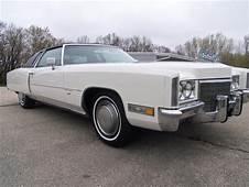 1971 Cadillac Eldorado For Sale On ClassicCarscom