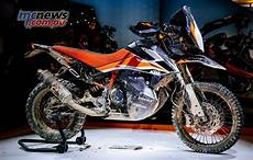 Ktm 790 Adventure R Looks Production Ready Mcnews Au