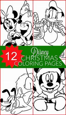 free disney printable coloring pages for
