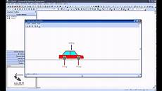 20 pc crash axle load calculation