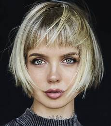 messy hairstyles for round faces choppy short bob with bangs short hair styles for round faces short messy haircuts trendy