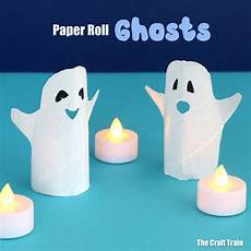Paper Roll Ghost Craft The Craft