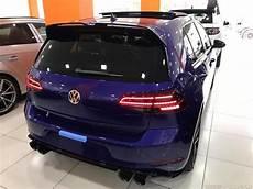 Volkswagen Golf Vii R Performance 2 0 Tsi 310cv 400nm