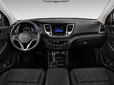 2016 Hyundai Tucson Eco Gas Mileage Drive Of New Compact Suv