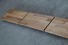 massivholz wandboard eckregal regal eiche buche erle