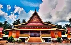 Rumah Adat Riau Dan Penjelasannya