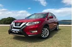 auto review 2018 nissan x trail st l