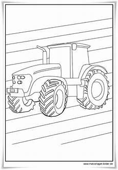 Malvorlagen Kleiner Roter Traktor Malvorlagen Traktor Kostenlos