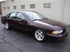 how cars work for dummies 1996 chevrolet impala parental controls my favorite cars 1996 chevrolet impala ss