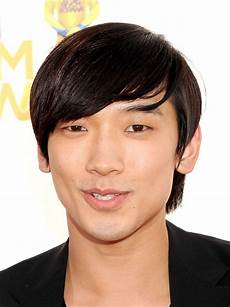 Asian Hairstyles For