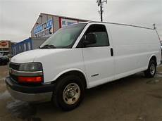 security system 2003 chevrolet express 3500 regenerative braking 2003 chevrolet express g3500hd with capet cleaning machine cars trucks edmonton kijiji