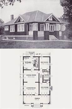 1920 bungalow house plans craftsman bungalow house plans 1920s