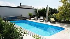 Swimmingpool Im Garten Planung Und Kosten