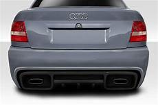welcome to extreme dimensions inventory item 1996 2001 audi a4 s4 b5 4dr duraflex version