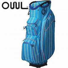 2018 ouul golf bags python super light 15 way cart bag py6ct15 208 free european delivery