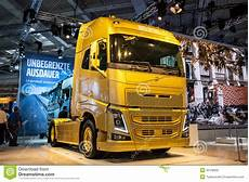 volvo commercial vehicles volvo fh16 750 hp truck editorial image image of lorry