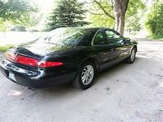 how to sell used cars 1997 lincoln mark viii electronic throttle control buy used 1997 lincoln mark viii lsc sedan 19 097 original miles custom metallic black in