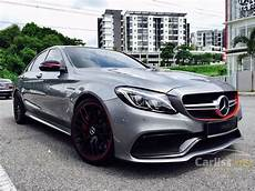 Mercedes C63 Amg 2015 S 4 0 In Selangor Automatic
