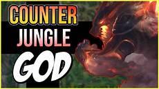 How To Counter Jungle Like A Pro Warwick Jungle