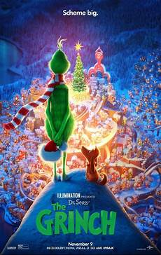 the grinch bahasa indonesia ensiklopedia bebas