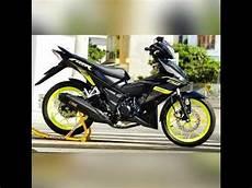 Modifikasi Motor Supra Gtr 150 by Tm2 Modifikasi Motor Honda Supra Gtr 150 Terbaru