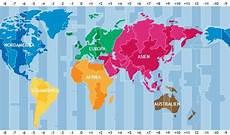 Uhrzeit Auf Der Welt Freizeit Reise Zeitzonen
