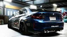 need for speed payback bmw m2 drift build youtube