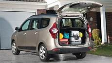 dimension dacia lodgy dacia lodgy 2012 dimensions boot space and interior