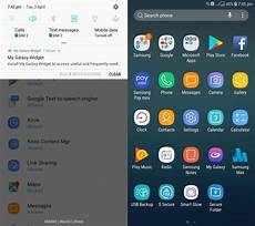 samsung mobile app how to disable my galaxy widget notifications on a samsung