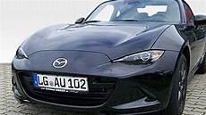 Mazda Mx 5 Exclusive Line 112934 Onyxschwarz Quot Autohaus