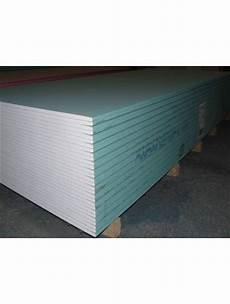 plaque placo isolant placo hydrofuge isolant