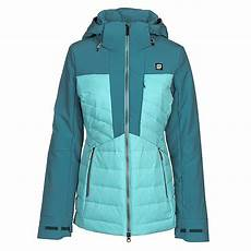 orage womens insulated ski jacket 2018