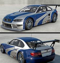 bmw m3 gtr nfs bmw m3 gtr e46 tribute detailed as can i can get