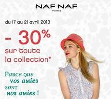 Bon Plan Naf Naf 30 De R 233 Duction Pour Vous Et Vos Amies