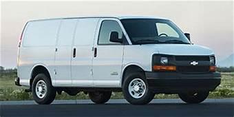 2019 Chevrolet Express Cargo Van RWD 2500 155 Pricing  J