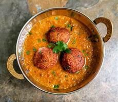 veg kofta recipe mix vegetable kofta curry vegecravings
